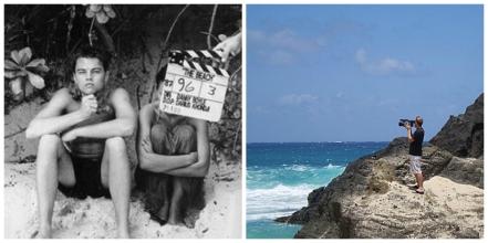 leo and beach 2 - Copy