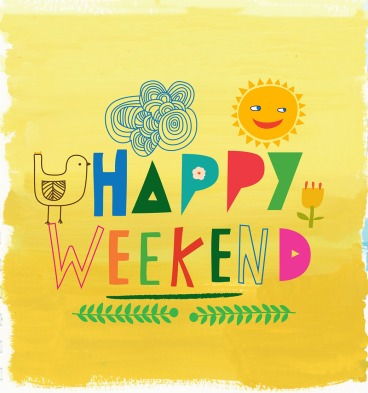 HappyWeekend_July