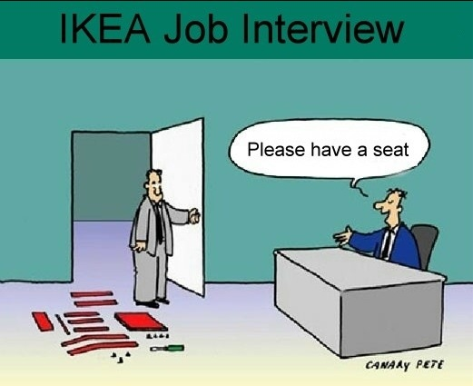Ikea-job-interview-cartoon