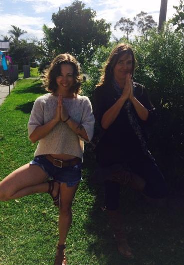 english-and-yoga