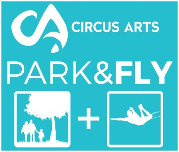 Park and Fly logo V2