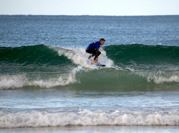 Let's Go Surfing 009
