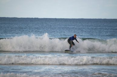 Let's Go Surfing 010