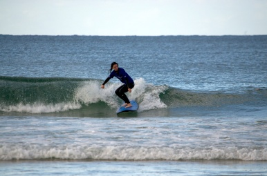 Let's Go Surfing 011