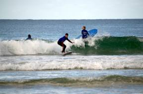 Let's Go Surfing 024