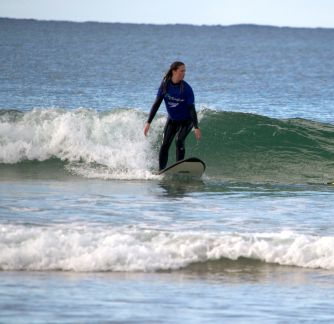 Let's Go Surfing 028