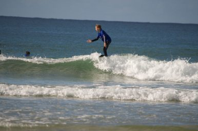 Let's Go Surfing 032