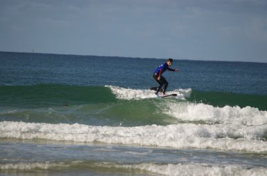Let's Go Surfing 033