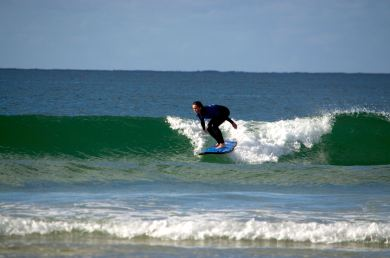 Let's Go Surfing 036