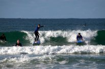 Let's Go Surfing 045
