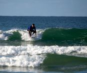 Let's Go Surfing 055