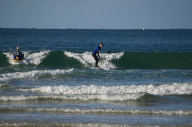 Let's Go Surfing 073