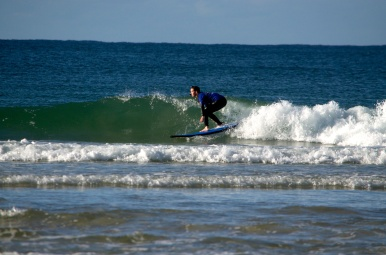 Let's Go Surfing 077