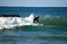 Let's Go Surfing 080