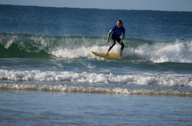 Let's Go Surfing 086