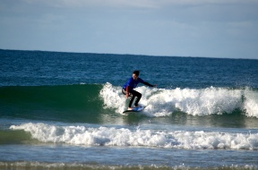 Let's Go Surfing 092