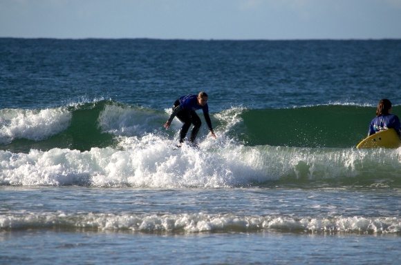 Let's Go Surfing 097