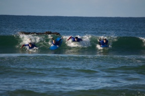 Let's Go Surfing 099