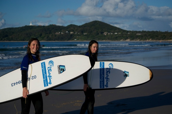 Let's Go Surfing 114