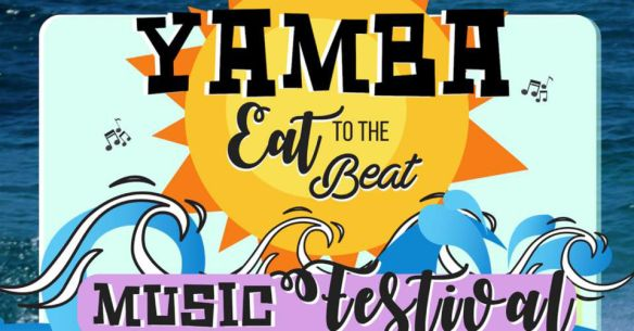Image result for yamba eat to the beat